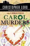 Christmas Carol Murders
