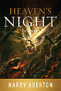 Heaven's Night Cover