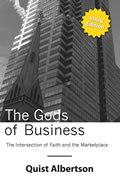 The Gods of Business