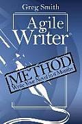 Agile Writer: Method