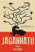 Jagannath: Stories Cover