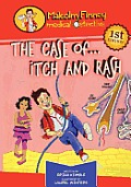Malcolm Finney Medical Detective - The Case Of... Itch and Rash: The Case Of... Itch and Rash