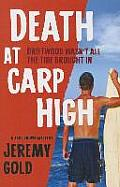 Death at Carp High: A Jake Brown Mystery