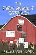 The Farm Animals' Strike