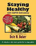 Staying Healthy with G6pd Deficiency: A Valuable Reference Guide for Eating Safely