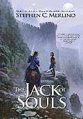 The Jack of Souls (Fantasy): A Rogue and Knight Adventure Series