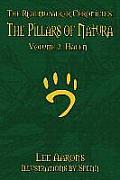The Realmwalker Chronicles: The Pillars of Natura, Volume 2: Halen