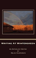 Writing at Wintergreen