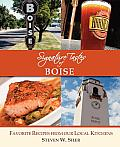 Signature Tastes of Boise