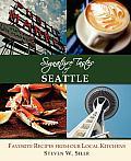 Signature Tastes of Seattle