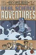 Atomic Robo Real Science Adventures Volume 2