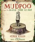 Mudpoo and the Magic Tree Stump