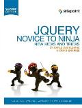 jQuery Novice to Ninja 2nd Edition