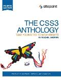CSS3 Anthology 4th Edition Take Your Site to New Heights
