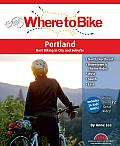 Where to Bike Portland Best Biking in City & Suburbs