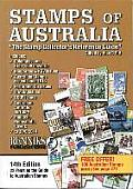 Stamps of Australia - New & Revised 14th Edition: The Stamp Collector's Reference Guide