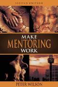 Make Mentoring Work