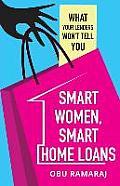 Smart Women, Smart Home Loans