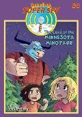 The Case of the Minnesota Minotaur: Santa Claus: Super Spy