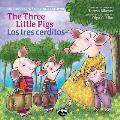 Three Little Pigs Los Tres Cerditosiiiiii The Three Little Pigs Los Tres Cerditosiiiiii