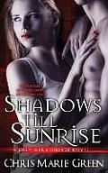 Shadows Till Sunrise: A Lilly Meratoliage Urban Fantasy Romance