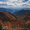Blue Ridge Mountains Scenic Calendar