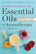Essential Oils & Aromatherapy for...