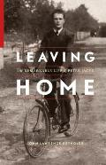 Leaving Home: The Remarkable Life of Peter Jacyk