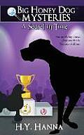 Secret in Time Big Honey Dog Mysteries 02