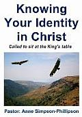 Knowing Your Identity in Christ: Called to Sit at the King's Table