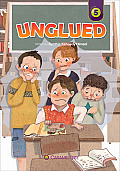 Unglued (Caramel Tree Readers Level 5)