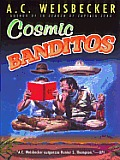 Cosmic Banditos Cover