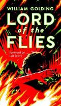 Lord of the Flies: A Novel Cover