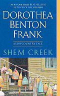 Shem Creek: A Lowcountry Tale Cover