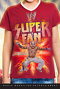 SuperFan Cover