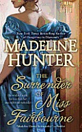 The Surrender of Miss Fairbourne Cover