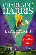 Deadlocked: A Sookie Stackhouse Novel Cover