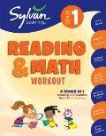 First Grade Reading & Math Workout