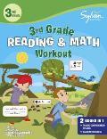 Third Grade Reading & Math Workout