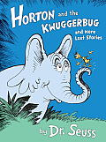 Horton & the Kwuggerbug & more...