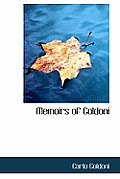Memoirs of Goldoni