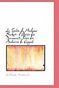 Le Salon de Madame Necker: D'Apres Des Documents Tires Des Archives de Coppet