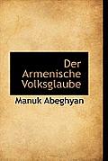 Der Armenische Volksglaube