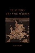 Bushido, the Soul of Japan Cover