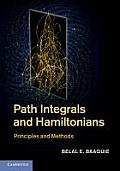 Path Integrals and Hamiltonians: Principles and Methods