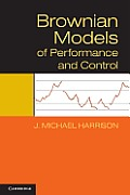 Brownian Models of Performance...