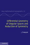 Differential Geometry of Singular...