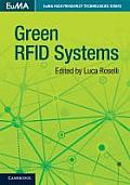 Green Rfid Systems (Euma High Frequency Technologies)