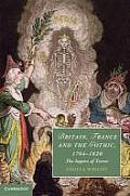 Britain, France and the Gothic, 1764 1820: The Import of Terror