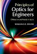 Principles of Optics for Engineers: Diffraction and Modal Analysis